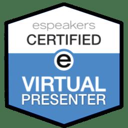 eSpeakers Certified Logo